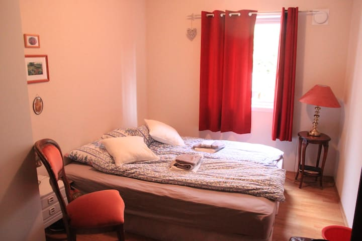 2 Rooms available (only Summertime) - Åkrehamn - Flat