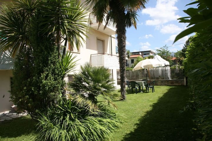 App. Daniela - Apartment at 250 Meters from the Sea