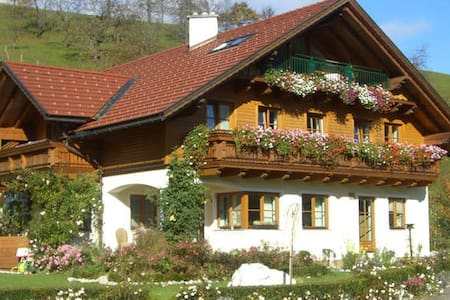 Haus Loidl St. Gallen - Single Room - Sankt Gallen, Styria