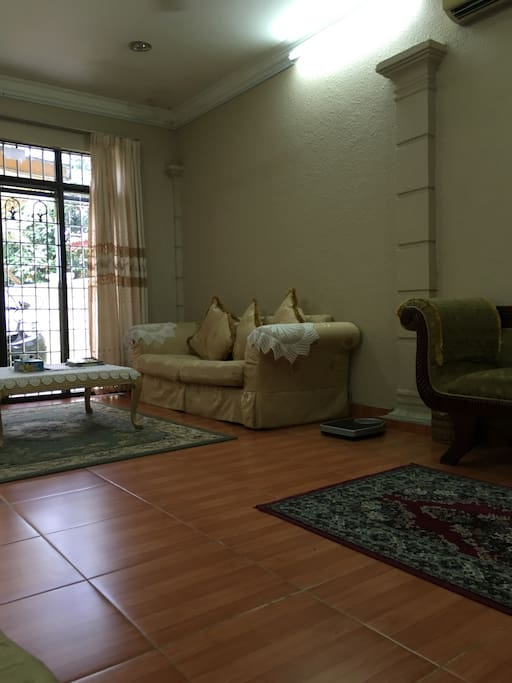 The big bungalow house bed and breakfasts for rent in for J bathroom kota bharu