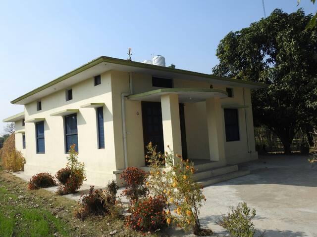 Live In A Quaint Homestay In Kyari