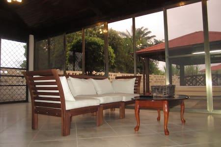 Villa Mon Plaisir  - Paramaribo