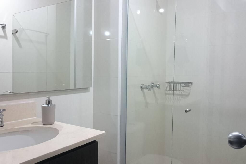 Baño Extra