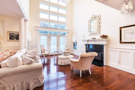 Elegant 7 Bedroom Sag Harbor Compound - Southampton - Villa