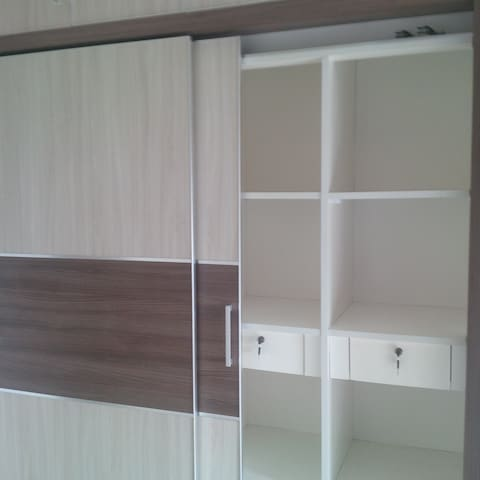 Silkwood apartment alam sutra - Tangerang selatan - Wohnung