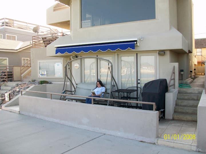 3680 Bayside Walk, A Bayside Marina
