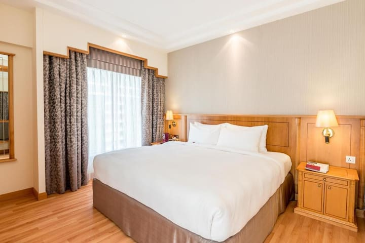 ✯✯Remarkable Suite Near The Capital Garden✯✯