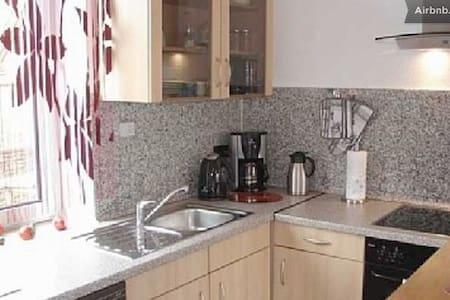 Gästehaus Blütenzauber Appt. 2 - Mittelnkirchen - Apartment