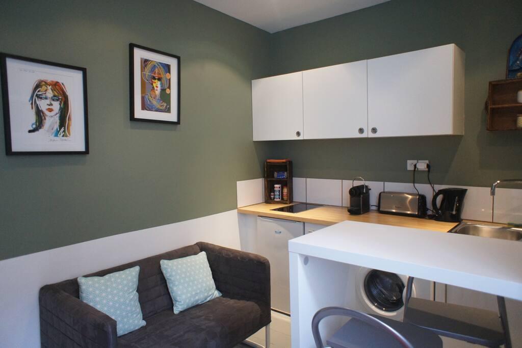 Vieux lyon duplex atypique et fonctionnel appartements for Surface atypique lyon