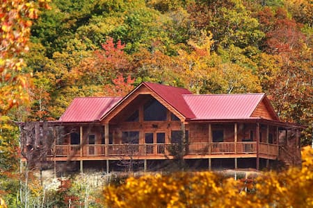 Black Bear Lodge at Deep Creek - Bryson City