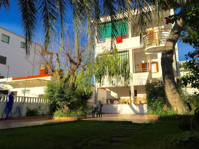Casa en la playa de Piles, Valencia - Piles - Appartement
