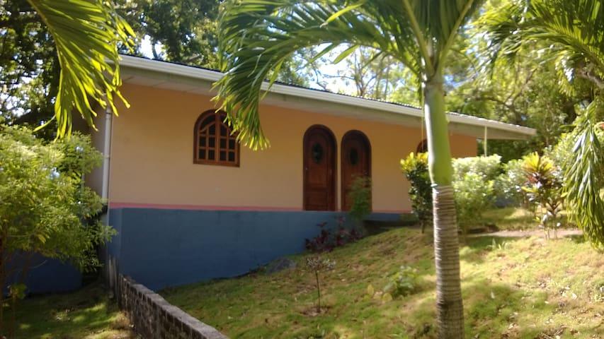 Quinta Linda Vista - San Jose del Sur - Inny