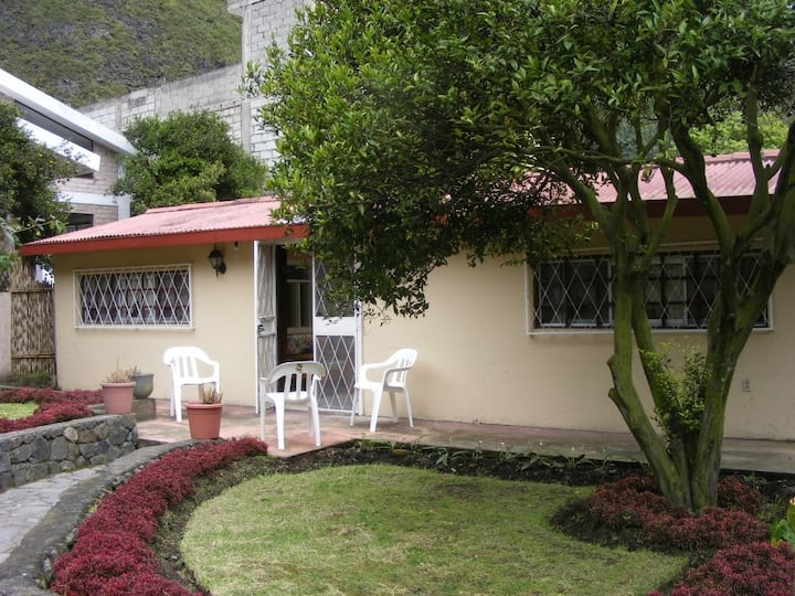 Holiday Home for Families/Groups in Baños