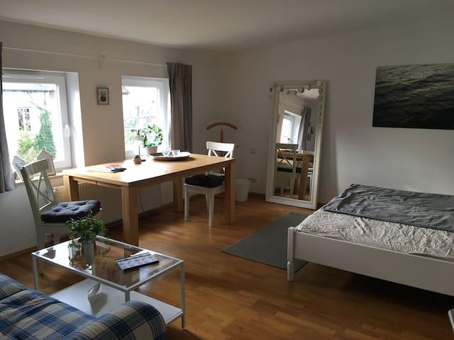 Hansekammern Lübeck -Travekammer-
