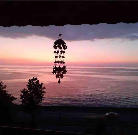Deniz Manzaralı  Müstakil Ev