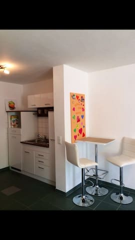 Gemütliches 1-Zimmer Apartment - Дортмунд - Квартира