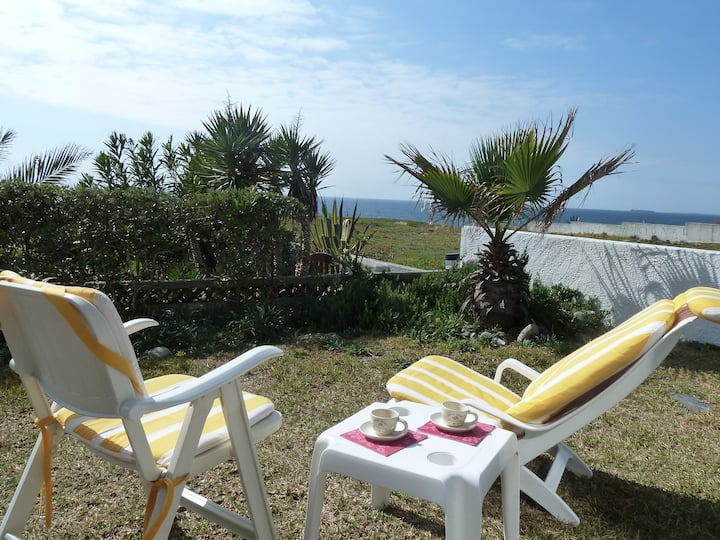 Porto Covo Beach House