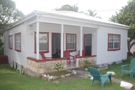 Jacks House - English Harbour - Casa