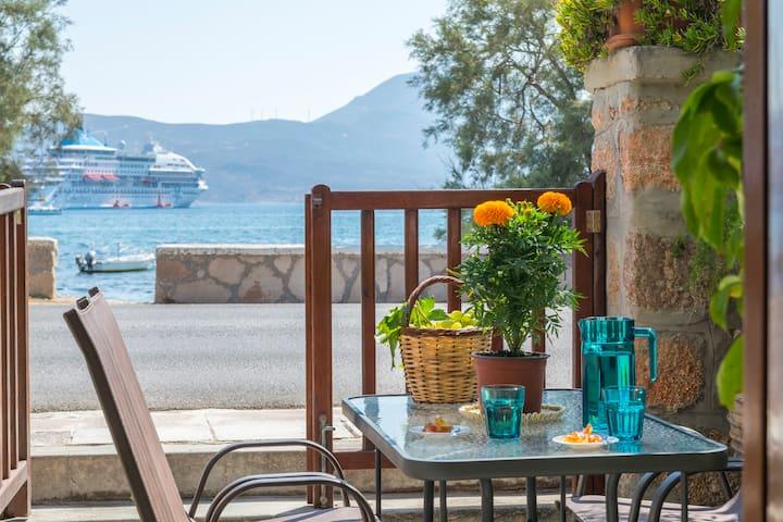 Coorita Seaview Guesthouse Adamas