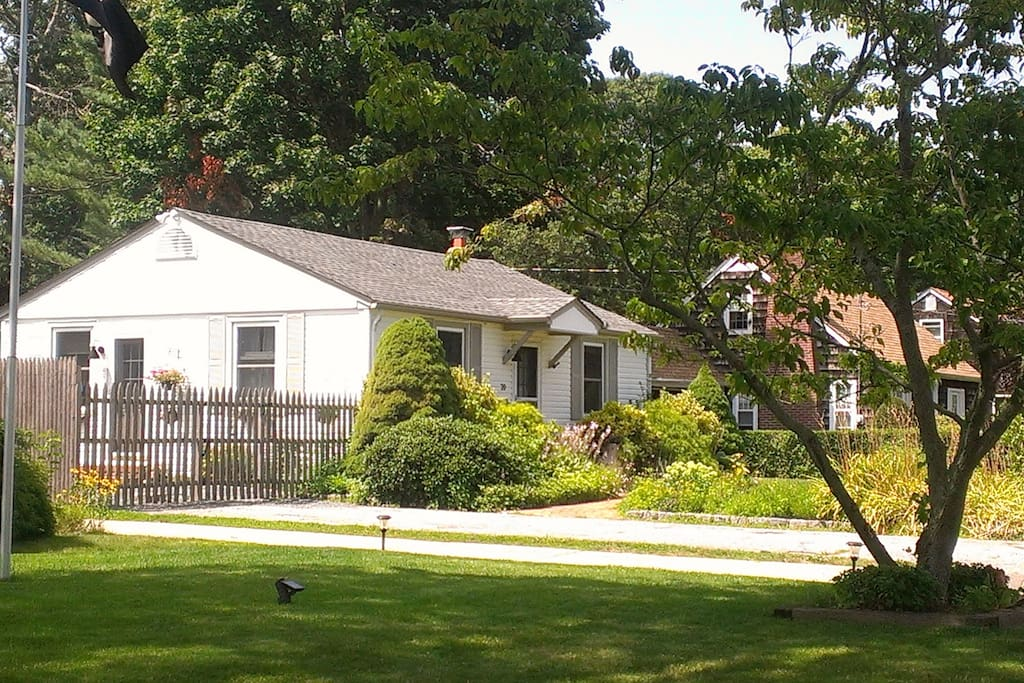 Charming 2 bedroom house in Bellport NY