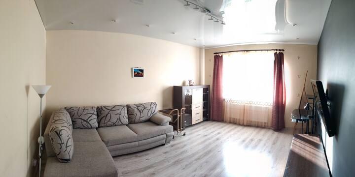 Apartment in Cranz
