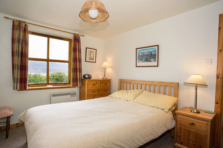 Cosy Cottage in Scotland's Jewel of the Highlands - Plockton - Bungalow