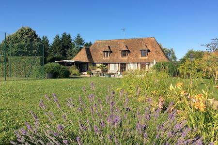 Maison de vacances en Normandie - Muids - Rumah