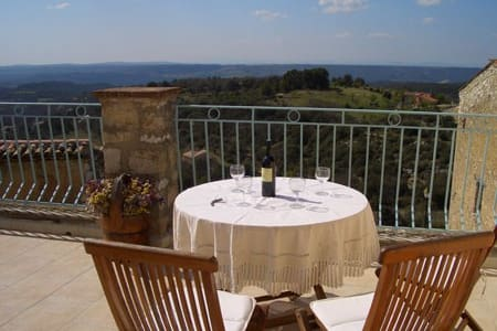 Boutique village house - Baudinard-sur-Verdon - Rumah