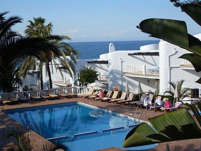 Apartamento en Leila playa - Villacañas