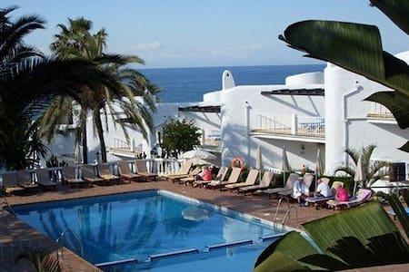 Apartamento en Leila playa - Villacañas - Apartment