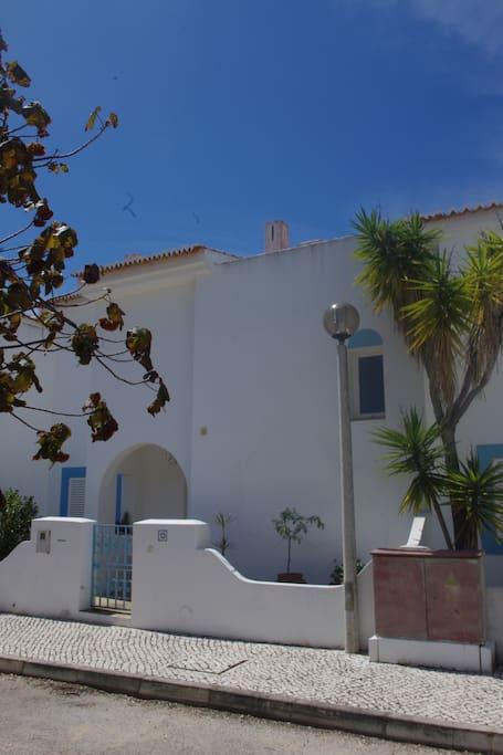 Casa JaRoCa