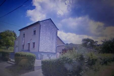 3 frontières house - Aubange