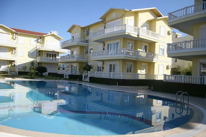 Sunny Golf Apartmen in Belek - Belek/Serik/Antalya - Appartement