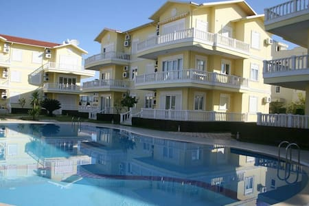 Sunny Golf Apartmen in Belek - Belek/Serik/Antalya