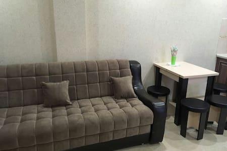 Уютное жилье в солнечном городе - Сочи - Apartmen