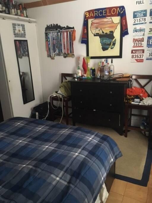 Bedroom - Dresser