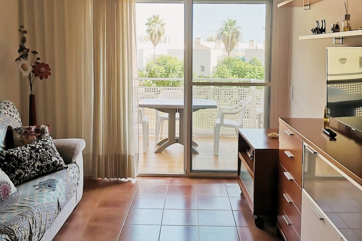Apartamento Navidad, Valencia, montaña y playa.