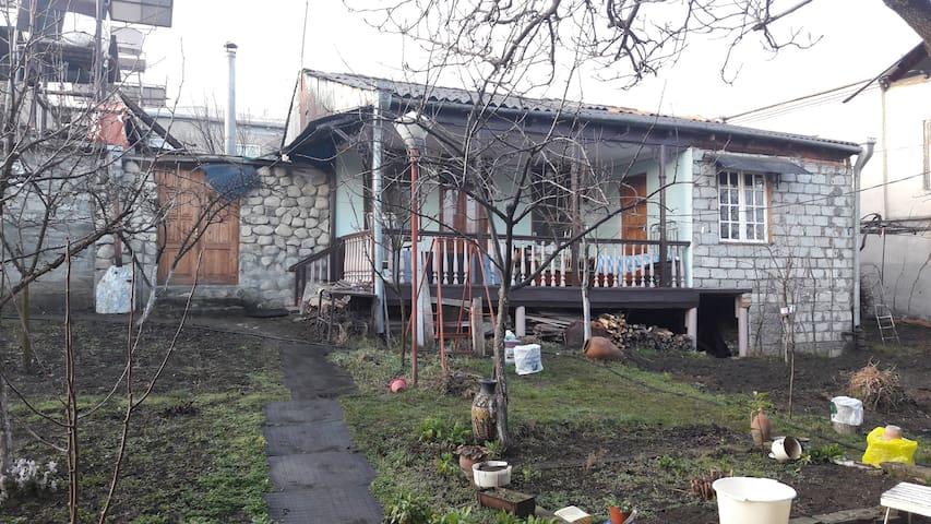 Giorgi's  Home