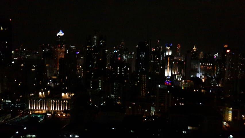 CBD Asok Sukhumvit21 Luxury Suite - Bangkok - Appartement