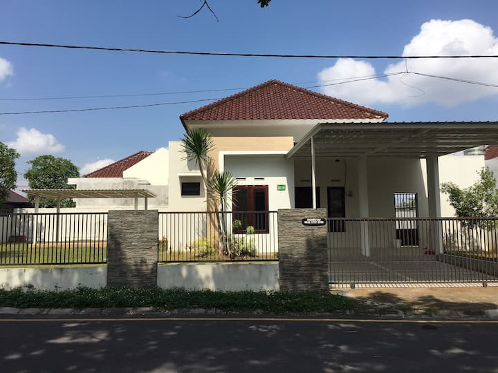 Decoco Lombok Homestay 2