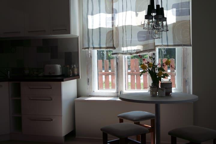 Oakcorner place / Tammenurga - Haapsalu - Leilighet