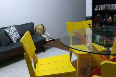 Apartamento inteiro no Leme - Rio de Janeiro - Appartamento