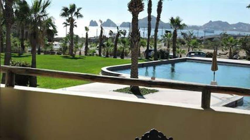 2 bedroom 2 bath ocean view condo - Cabo San Lucas - Kondominium