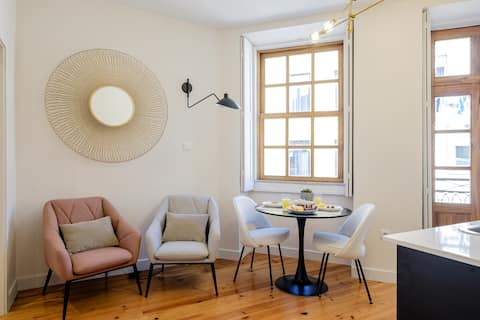 Oporto Heritage View公寓1