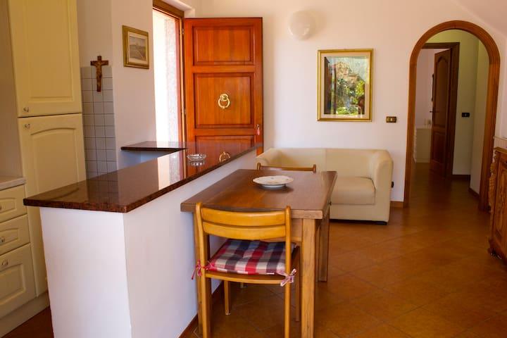 Appartamento in Costa d'Argento - Albinia - อพาร์ทเมนท์