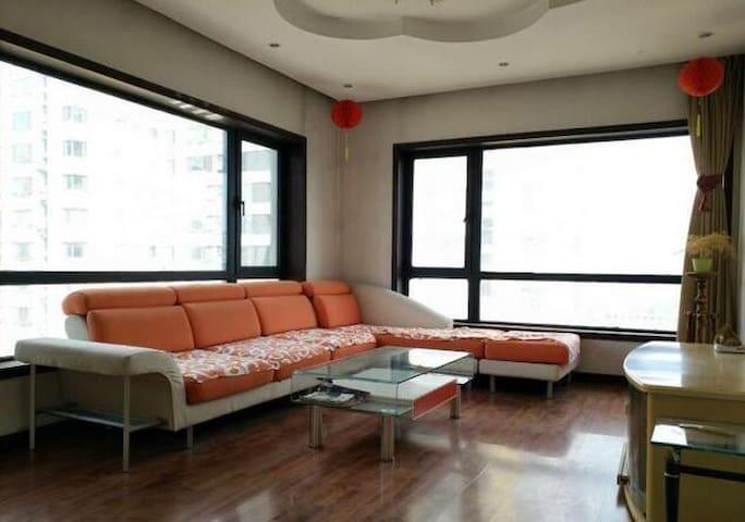 好房好位置 - Benxi - Haus