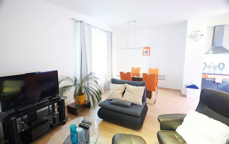 Luxury apartment Cesky Krumlov - Český Krumlov - Flat