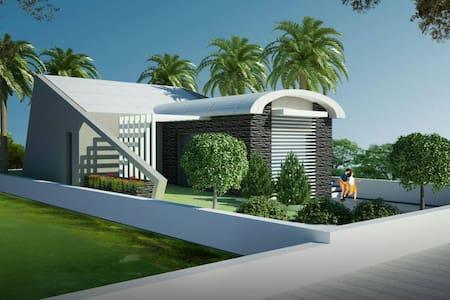 Luxurious 1 BHK studio villa @Ajmer Road, Jaipur