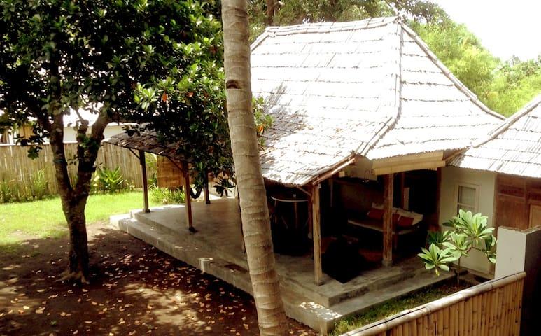 The Wahah Villas Gili Air - Private Villa 2 - Pemenang - Villa