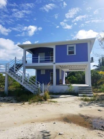 Ocean Side Eco House